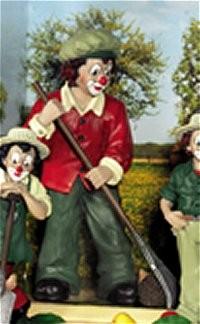 Gilde Handwerk, Gilde Clowns, Igelfreund
