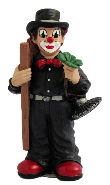 Gilde Handwerk, Gilde Clowns, Glücksbringer, Schornsteinfeger