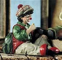 Gilde Handwerk, Gilde Clowns, Vesperclown