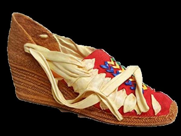 Just the right shoe, Raine, Espandrille Pacha, 25328