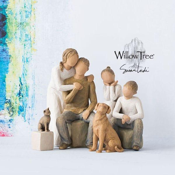 Wilow-Tree-Family