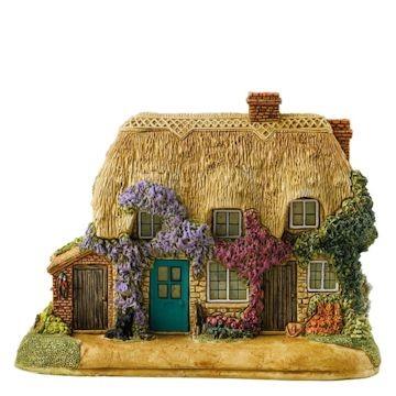 Lilliput Lane, Miniaturhaus, Miniaturhäuser, Cottage, The Brace