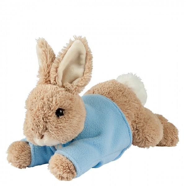 Peter Rabbit / Peter Hase liegend - Medium