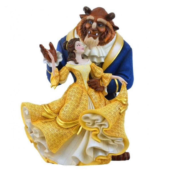 Disney Showcase, Walt Disney, Beauty and the Beast Deluxe, Die Schöne und das Biest, 6006277