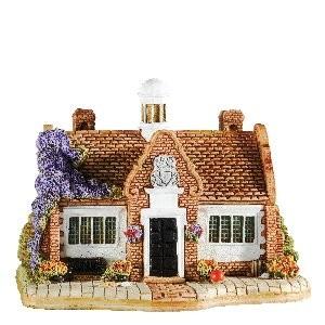Lilliput Lane, Miniaturhäuser, Miniaturhaus, Cottage, The Heart of the VIllage
