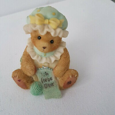 Cherished Teddies, I Love Grandma