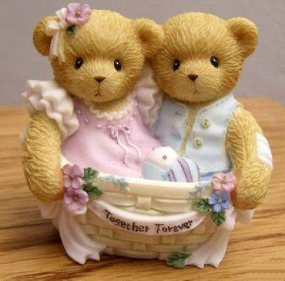 Cherished Teddies, Together Forever