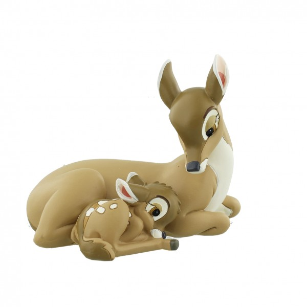 Widdop, Disney Magical Moments, Bambi & Mother, Bambi mit Mutter, My Little One