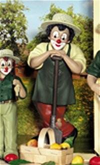 Gilde Handwerk, Gilde Clowns, Pausenfreund