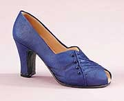 Just the right shoe, Raine, Ladylike, Miniaturschuh