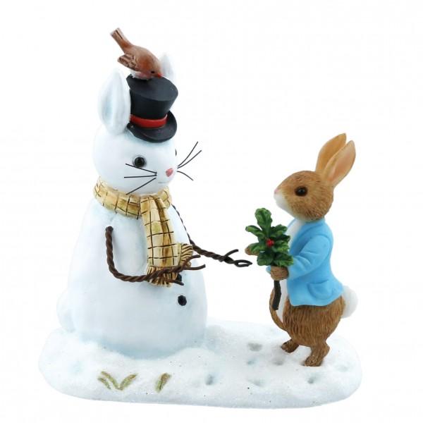 Beatrix Potter, Beatrix Potter Collection, Peter Rabbit, Benjamin Bunny, Flopsy, Jemima Puddle-Duck, Jeremy Fisher, A28965, Peter Rabbit and Snow Rabbit