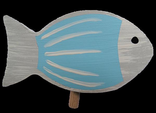 Fisch - kurz