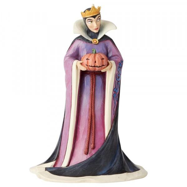 Disney Traditions, Jim Shore, Poison Pumpkin - Evil Queen / Vergifteter Kürbis - Böse Königin