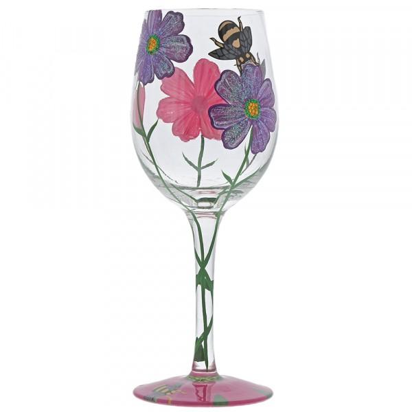 Lolita Glas, Lolita Gläser, Lolita Weinglas, Lolita Weingläser, My Drinking Garden, Garten