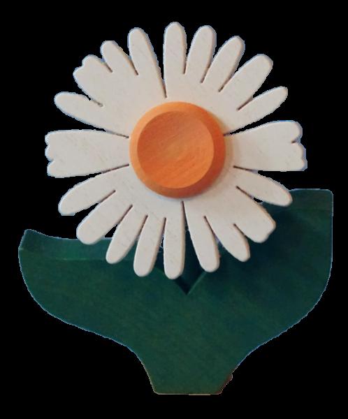Sebastian Design, Candlering, Kerzenring, Kerzeringe, Holzkränze, Skandinavischer Holzkranz, Skandinavische Kerzenringe, weiß/orange Gerbera, Gerbera
