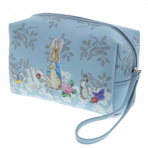 Beatrix Potter, Peter Rabbit, Peter Hase, Wash Bag, Kulturtasche, A28285