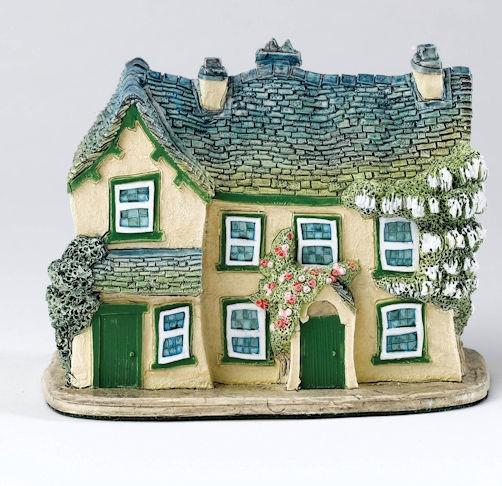 Lilliput Lane, Miniaturhaus, Miniaturhäuser, Cottage, Lakeland Hilltop
